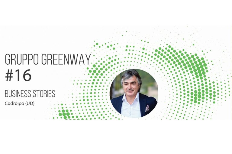 Read more about the article Greenway: intervista a Marco Tam